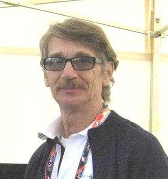 Ryszard Katus - Ryszard Katus