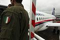 SJI @ Paris Airshow 2011 (5887741498).jpg