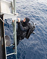 SNMG1 Dive Operations, Trident Juncture 15 (22270145528).jpg