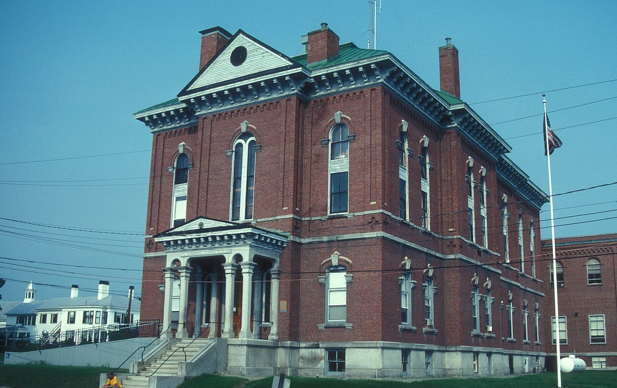 Charles County Government Building