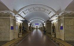 SPB Pushkinskaya metro station asv2018-07.jpg