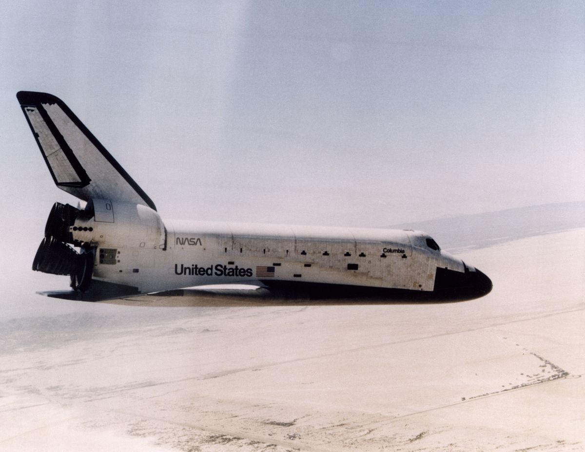 space shuttle habitable volume - photo #10