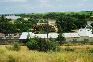 Shiselweni Region Place in Eswatini