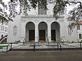S Anthony Padua Church NOLA front doors.JPG