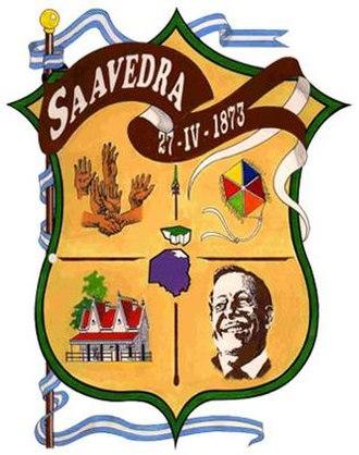 Saavedra, Buenos Aires - Image: Saavedra grd
