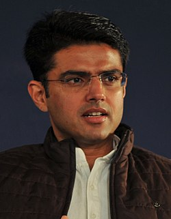 Sachin Pilot at the India Economic Summit 2010 cropped.jpg