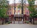 Sacyjalistyčnaja street 9 (Minsk, Belarus).jpg