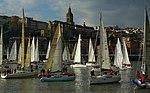 Sailing past Portugalete - panoramio.jpg