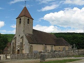 Domecy-sur-Cure Commune in Bourgogne-Franche-Comté, France