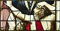 Saint-Chapelle de Vincennes - Baie 0 - Homme levant les bras (bgw17 0415).jpg