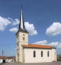 Saint-Paul (Vosges). Église de la Conversion-de-Saint-Paul.jpg