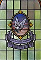 Saint Francis Xavier Mission Church (Cowlitz) - stained glass 03 (cropped).jpg