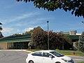 Saint Francis of Assisi Church (Derwood, Maryland).JPG