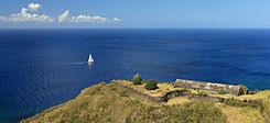 Saint Kitts - Brimstone Hill Fortress 05.JPG