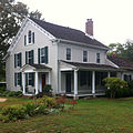 Saint Mary's Rectory Aquasco MD Oct 13.jpg