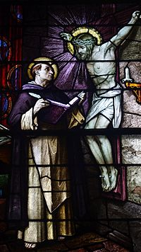 Thomas Aquinas - Wikipedia