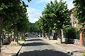 Saint Remy les Chevreuse Avenue Guy de Coubertin 1.jpg