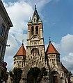 Saint Stanislaus church, Chortkiv 01.jpg