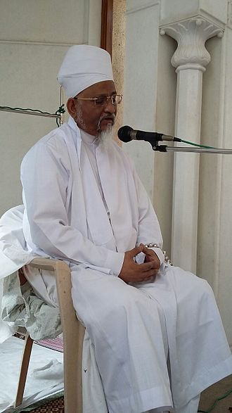 Lisan ud-Dawat - Aqaa Maulaa