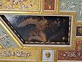 Sala di cerere, ascalafo mutato in gufo da cerere, di vasari, cristoforo gherardi e marco da faenza.JPG