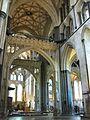 Salisbury Cathedral- the crossing.JPG