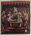 Salzburg St Peter Gemälde Taufe 1.jpg