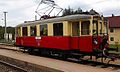 Salzburger Lokalbahn - Nostalgie-Waggon (1).jpg