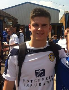 Sam Byram English footballer