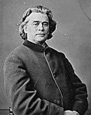 Samuel Fenton Cary - Image: Samuel Fenton Cary