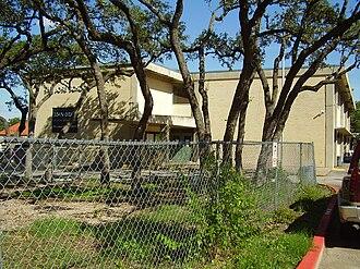 Roman Catholic Diocese of Austin - San Juan Diego Catholic High School