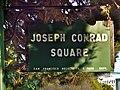 San Francisco - Joseph Conrad Square 03.JPG