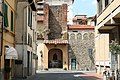 San Giovanni Valdarno, vecchie mura 01.jpg