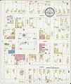 Sanborn Fire Insurance Map from Plymouth, Hancock County, Illinois. LOC sanborn02099 002-1.jpg