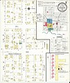 Sanborn Fire Insurance Map from Spencer, Clay County, Iowa. LOC sanborn02833 003-1.jpg