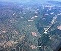 Sanggan River confluence in Yanghe River IMG 4160 Huailai and Zhuolu counties, Zhangjiakou, Hebei.jpg