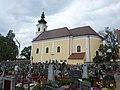 Sankt Leonhard Hornerwald Pfarrkirche1.jpg