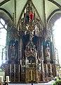 Sankt Oswald bei Freistadt Pfarrkirche - Hochaltar 1.jpg