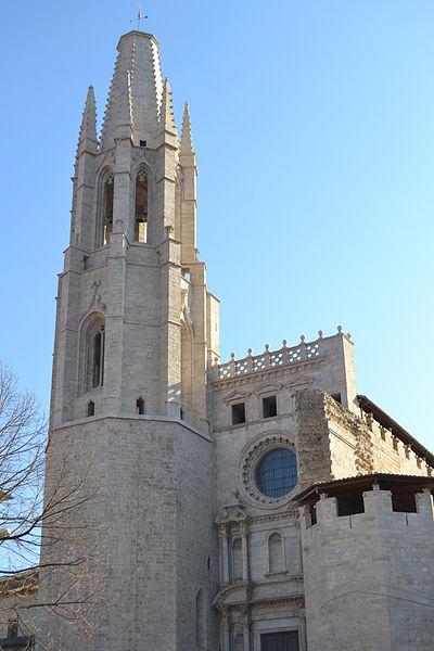 Iglesia de San Félix (Gerona)