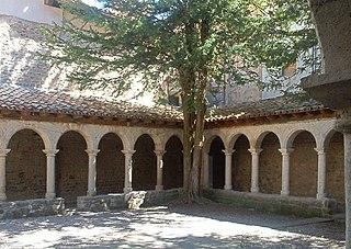 Sant Llorenç de Morunys Municipality in Catalonia, Spain
