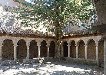 Sant Llorenç de Morunys - Monestir de Sant Llorenç.jpg