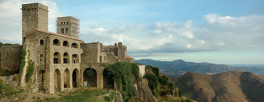 Sant Pere de Rodes - Alt Empordà - Girona
