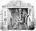 Santa Claus. Howitt's Journal of Literature and Popular Progress, 1848.jpg