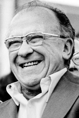 1979 Spanish general election - Image: Santiago Carrillo 1978 (cropped)
