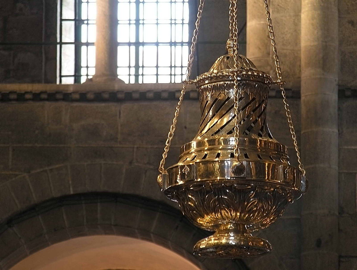 Santiago Catedral Botafumeiro.jpg