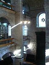 ユダヤ人博物館