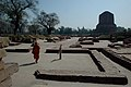 Sarnath Excaveted Site 07.JPG