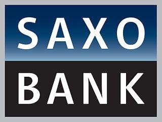 Saxo Bank danish bank and fintech company