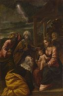 Scarsellino - The Adoration of the Magi - Walters 37442.jpg