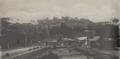 Scenery of Natsu-shima (Tonowas island), Chuuk, Micronesia (from a book published in 1935).png