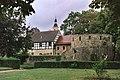 Schkölen, the ruined moated castle, image 4.jpg